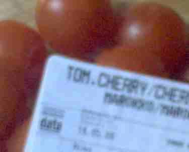 Tom. Cherry